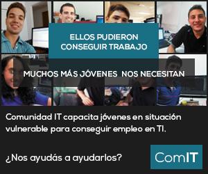 Comunidad IT